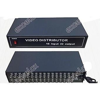 Desktop Composite Video Verteiler