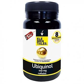 Novadiet Vitamin D3 120 Tablets