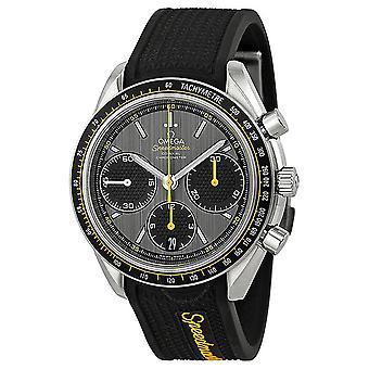 Omega Speedmaster Racing Automatic Chronograph Men's Watch 32632405006001