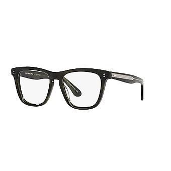 Oliver Peoples Lynes OV5449U 1680 Emerald Bark Glasses