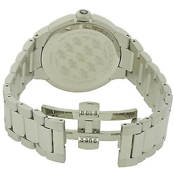 Swarovski City Rose Bracelet Ladies Watch 5205993