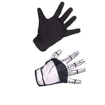 Handschoenen Captain Phasma Star Wars VII volwassene 23 cm
