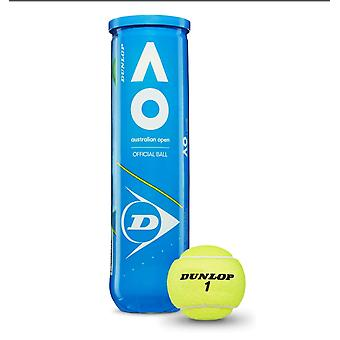 Dunlop tennis resistance training ball Australian Open ATP beginner fitness practice ball