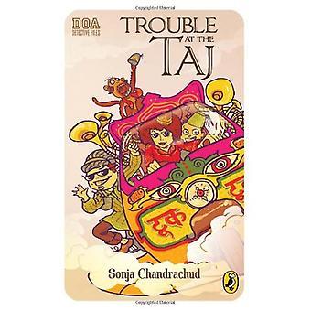 DOA Detective Files: Trouble At The Taj