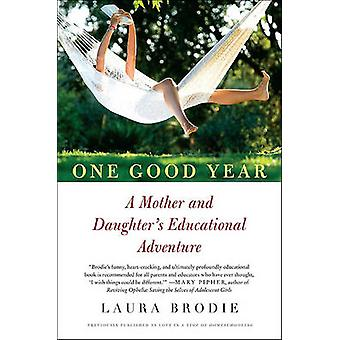 One Good Year by Laura Brodie