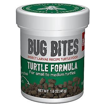 Fluval Bug Bites Turtle Pellets (Reptiles , Reptile Food)
