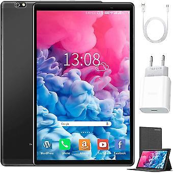 FengChun Tablet 10 Zoll Android 10 64 GB (720p/1080p Full HD-Display) - 4GB ram 4G Dual-SIM/SD,