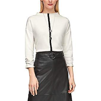 s.Oliver BLACK LABEL 150.10.101.12.130.2060831 T-Shirt, 200, 40 Donna