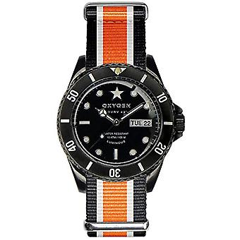 University Sports Press EX-DV-CAT-41-BLIVOR, Men's Wristwatch