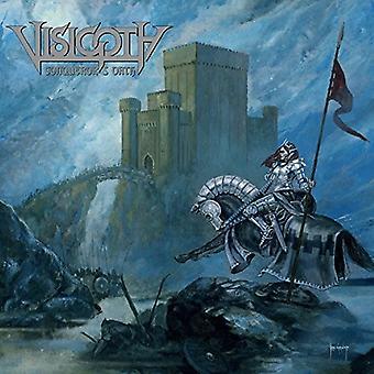 Visigoth - Conquerer's Oath [Vinyl] USA import