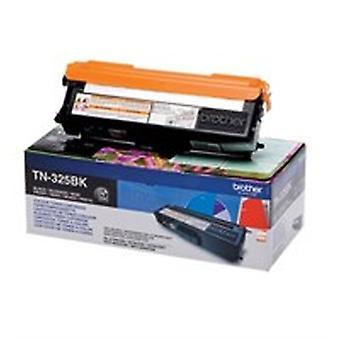 Brother TN-325BK Toner schwarz, 4K Seiten