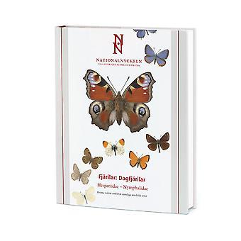 Butterflies: Rhopalinae 9789188506511