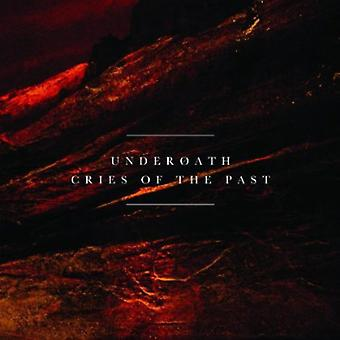 Underoath - Cries of the Past [CD] USA import