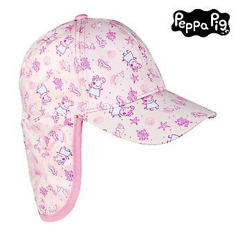Child Cap Peppa Pig 75410 Pink (50 Cm)
