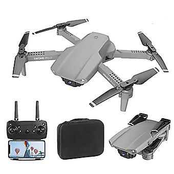 1080p Hd Camera Foldable Drone With Wifi Fpv 4k Real-time Live Video