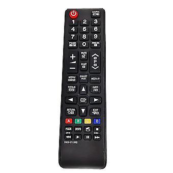 Korvaavat kaukosäätimet bn59-01199q Samsung smart lcd led tv kaukosäädin fernbedineung
