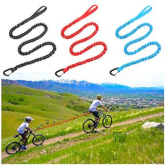 Bicycle Tow Rope Bike Tow Rope Outdoor Parent-Child Tow Rope