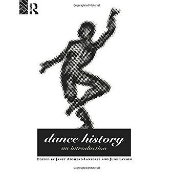 Dance History: Introduction