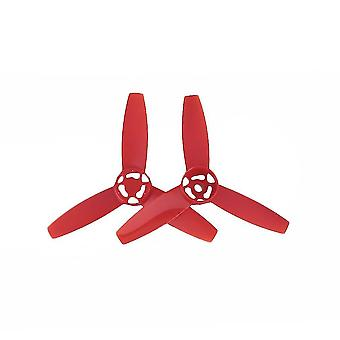 3-leaf Propellers Main Blades Rotors Props Cw+ccw For Parrot Bebop Drone 3.0