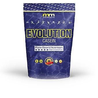 Protein Casein MM Supplements Biscuits (500 gr)