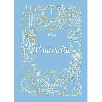 Cinderella (Disney Animated Classics)