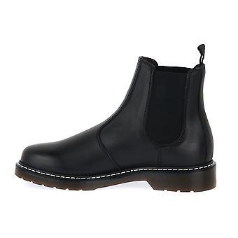 Frau scorpion black ice shoes