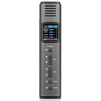 Hk-620 multifunkční dsp inteligentní mikrofon mobilní telefon mikrofon s USB zvukovou kartou