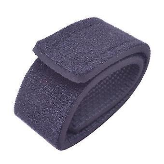 Wielokrotnego użytku uchwyt na wędkę uchwyt na pasek szelki wędka pasek szlufka na liny opaski kablowe pudełko na sprzęt wędkarski