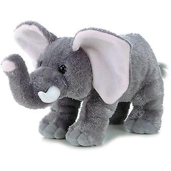 """Elefante de cacahuete Flopsie - 12"""""""