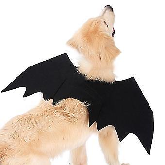 Dog Bat Pet Costume Bat Wings ne peut pas livrer avant Noël