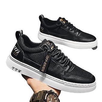 Mannen ademende dunne sneakers all-match casual trendy schoenen