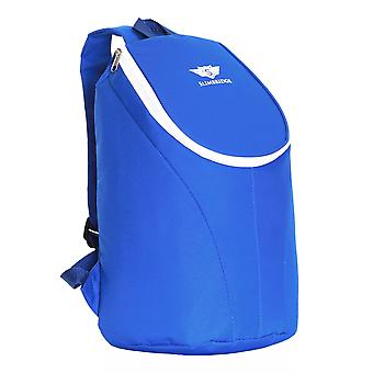 Slimbridge Seatown Insulated Picnic Backpack, Blue