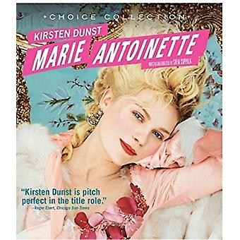 Marie Antoinette (2006) [Blu-ray] USA import