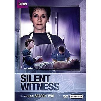 Silent Witness: Season 2 [DVD] USA import