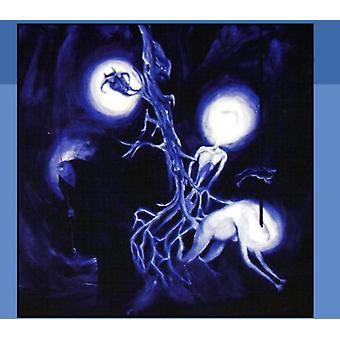 Krieg - Blue Miasma [CD] USA import