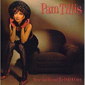 Pam Tillis - Above & Beyond the Doll of Cutey [CD] USA import