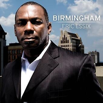 Eric Essix - Birmingham [CD] USA import