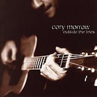 Cory Morrow - Outside the Lines [CD] USA import