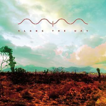 Mark McGuire - Along the Way [CD] USA import