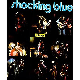Shocking Blue - 3rd Album [Vinyl] USA import