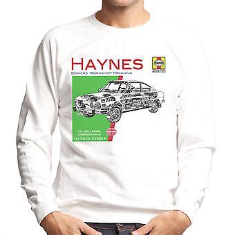Haynes propietarios 0303 Manual de taller Skoda 110R camiseta de los hombres
