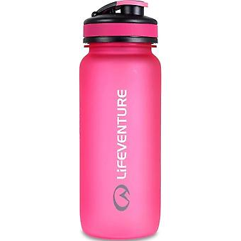 Lifeventure Tritan fles - roze