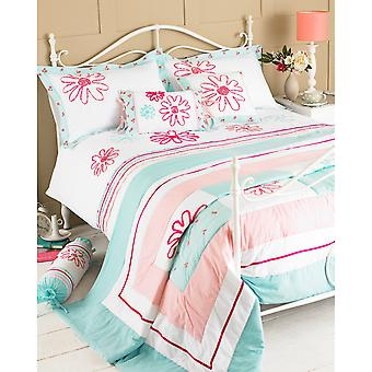 Riva Home Harriet Bedspread