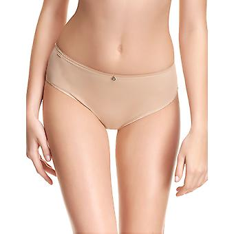 Catania piel Panty completo Highwaist breve de Susa 663-288 mujeres