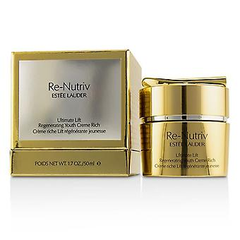 Re-nutriv Ultimate Lift Regenerating Youth Creme Rich - 50ml/1.7oz