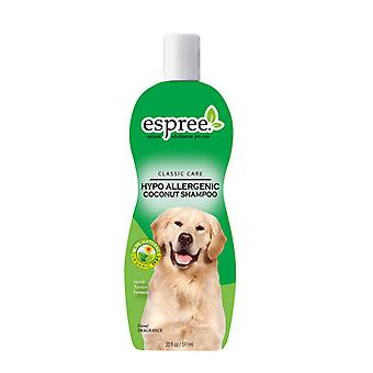 ESPREE Hypo allergénique shampooing 355ml