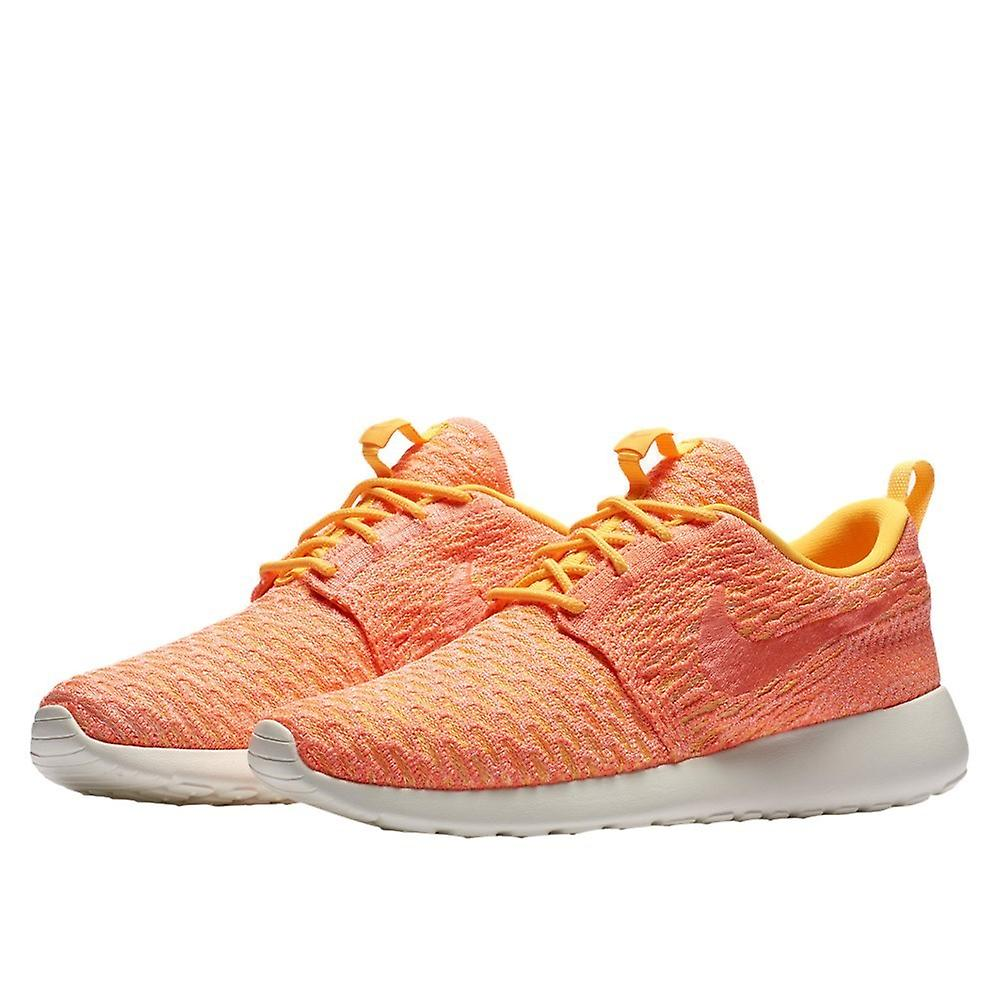 Nike Wmns Roshe One Flyknit 704927802 universal all year women shoes