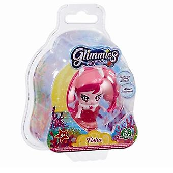 Glimmies Gla00120 Single Blister Pack (Styles May Vary)