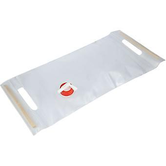 Regaty męskie idealna Odzież 10L ułatwia przechowywanie składana torba na wodę
