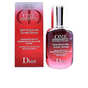 Diane Von Furstenberg One Essential Skin Boosting Super Sérum 50 Ml For Women
